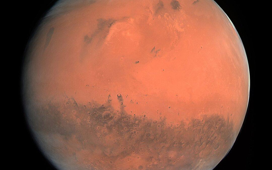 Mars Night