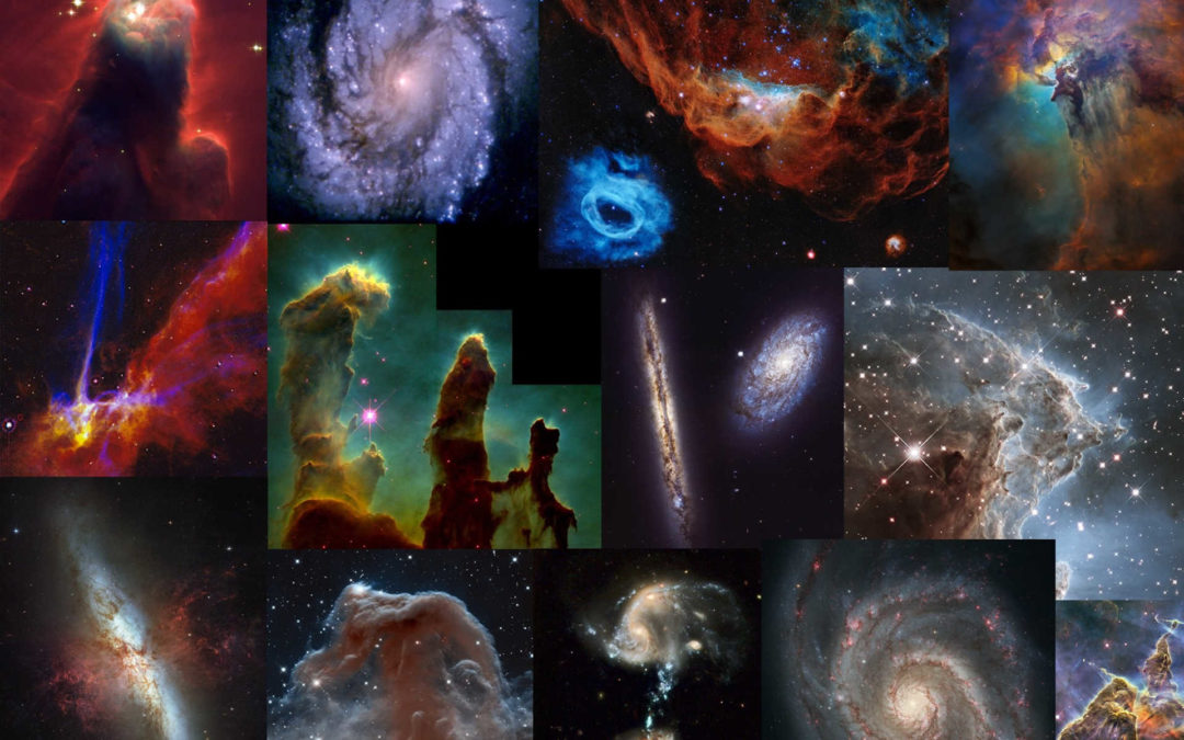 L'arte dell'astronomia – Edizione 2020