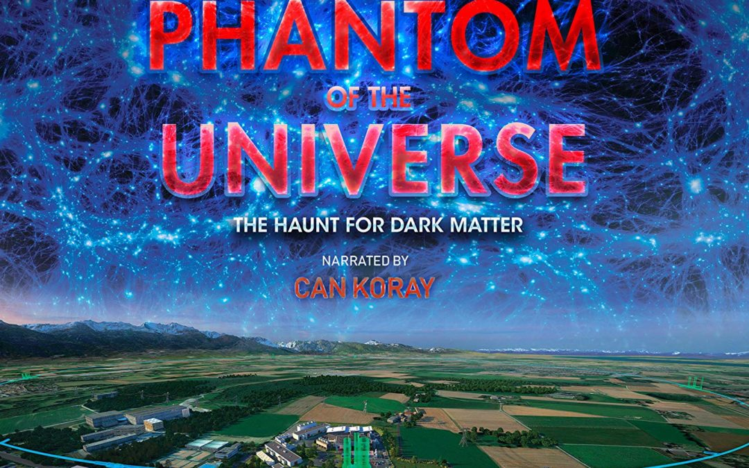 Phantom of Universe