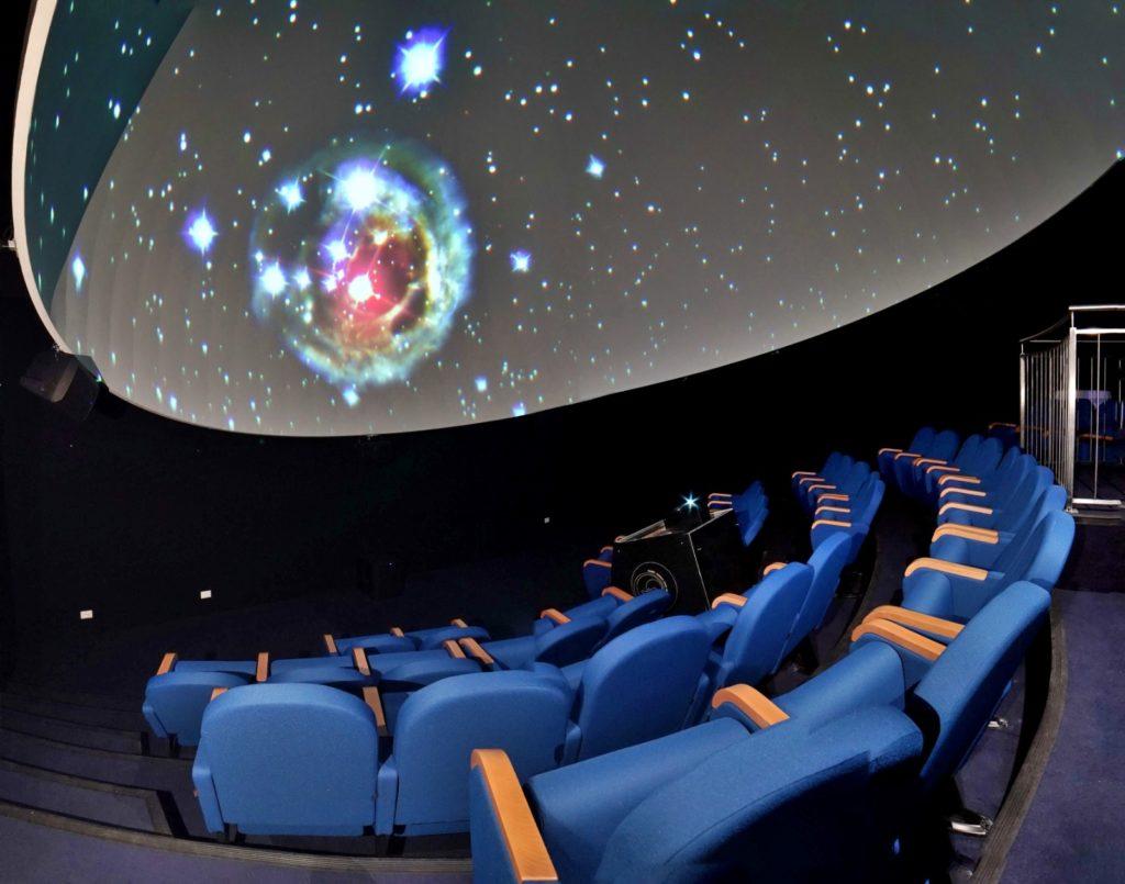 Planetario MarSEC